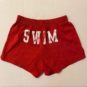 Soffe SWIM Shorts Youth Large